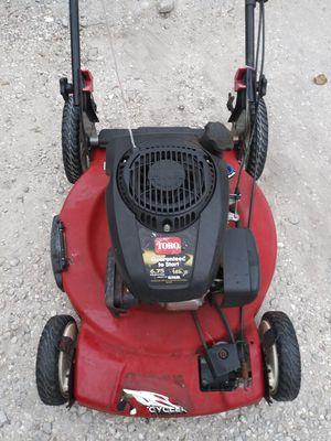 Toro push mower for Sale in Palmetto, FL