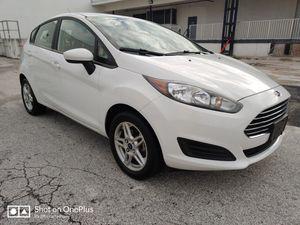 Ford Fiesta 2018 for Sale in Miami, FL