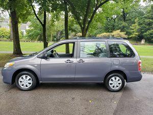 1 Owner Minivan 2006 Mazda MPV 106K for Sale in South Elgin, IL