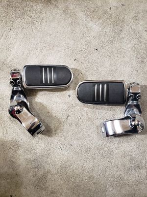 Harley davidson highway pegs for Sale in Puyallup, WA