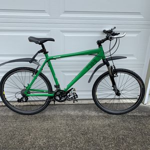 Diamondback Response Mt Bike - 3 in 1 set up - 22inch, 24 speed. for Sale in Edgewood, WA