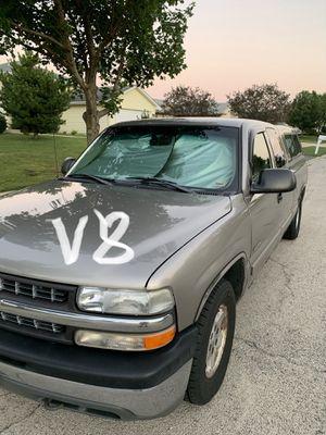 Chevy Silverado 1500 for Sale in Joliet, IL