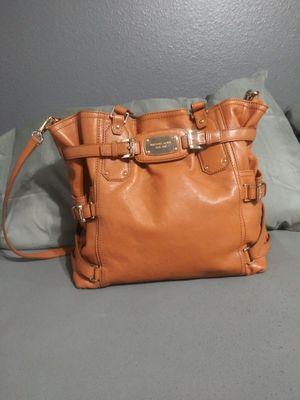 Big Michael Kors purse is heavy $110 o.b.o for Sale in Mesa, AZ