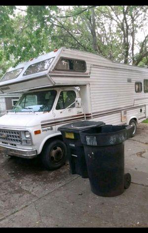 Rv camper for Sale in Detroit, MI