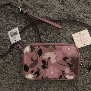 Pink Kate Spade Crossbody Purse WithTags for Sale in Rancho Cucamonga, CA
