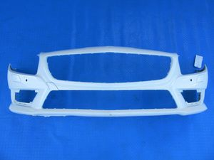 Mercedes Benz SL Class SL550 front bumper cover 3652 for Sale in Hallandale Beach, FL