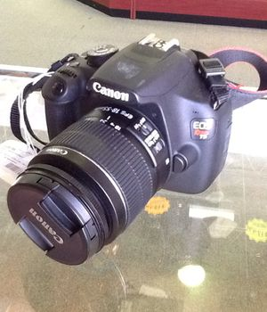 Canon rebel t5 for Sale in Irving, TX