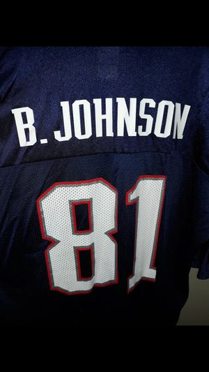 5 Patriots jerseys for Sale in Austin, TX