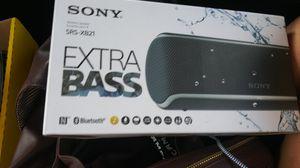 Sony Bluetooth for Sale in San Antonio, TX