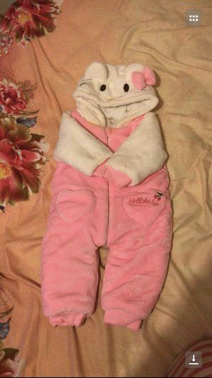 hello kitty warm coat for Sale in Nashua, NH