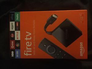 Fire tv stick for Sale in Columbus, OH