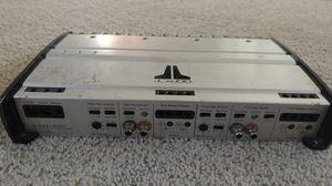 JL Audio 300/4 - OBO for Sale in Boston, MA