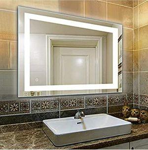 """HAUSCHEN 32""""x 24""""Bathroom Vanity Mirror for Sale in Henderson, NV"""