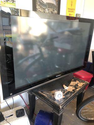 Panasonic tv for Sale in Gilbert, AZ