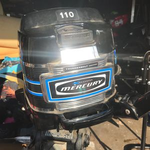 Outboard Motor for Sale in Lakewood, CA