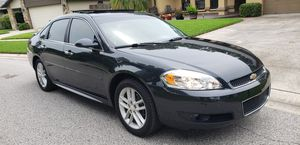 2013 Chevy Impala LTZ, fully loaded, very clean for Sale in Largo, FL