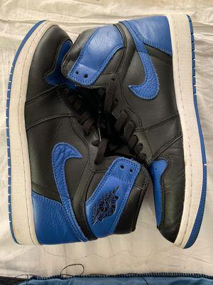 """Air Jordan 1 """"Royals"""" for Sale in Philadelphia, PA"""