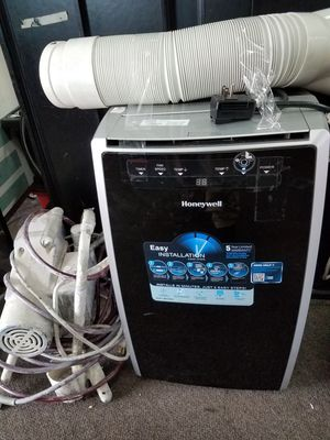 Honeywell air conditioner for Sale in Houston, TX