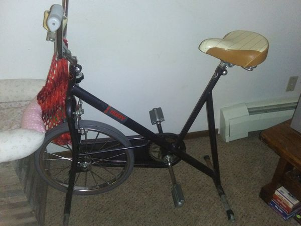 Exercise Bike-vintage Huffy