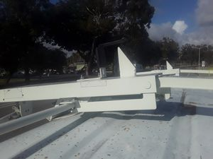 Ladder rack for Sale in San Diego, CA