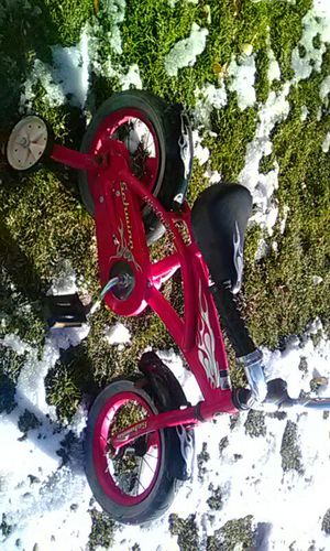 Schwinn mini cruzer kids bike for Sale in West Valley City, UT