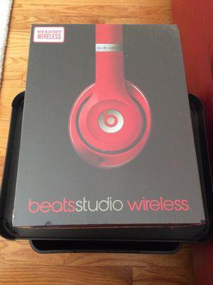 Beats studio wireless for Sale in Mount Rainier, MD