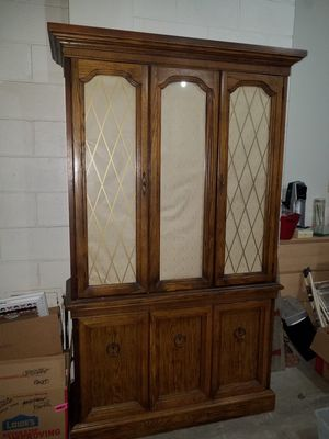 China hutch for Sale in Greeley, CO