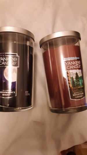 Yankee candles for Sale in Phoenix, AZ