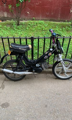 Used, Tomos moped for Sale