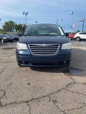2008 Chrysler Town & Country for Sale in Detroit, MI