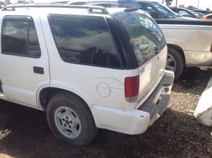 2000 Chevy blazer for parts only for Sale in San Diego, CA