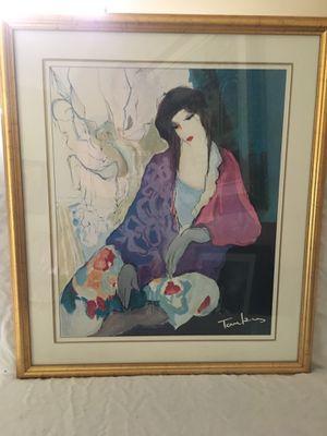 Geisha Print for Sale in Cooper City, FL