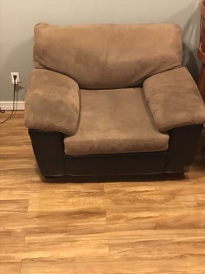 Love seat chair and chase for Sale in Springfield, IL