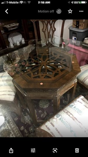 Dining room table and four chairs for Sale in Lawrenceburg, KY