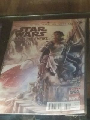 Journey to star wars the force awakens shatters empire 002 for Sale in Riverview, FL