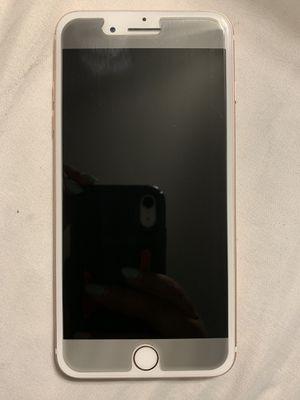 iPhone 7Plus - Rose Gold - 32GB for Sale in Alexandria, VA