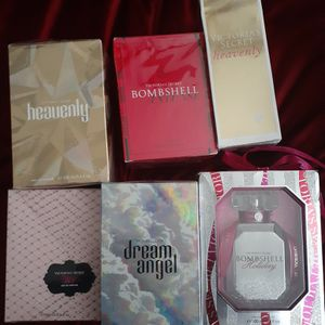 Victoria secret Perfumes Each One 35 for Sale in Happy Valley, OR