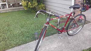 26in men's vintage open road 10 speed road bike for Sale in College Park, GA