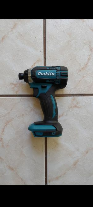 "New Makita Cordless Impact Driver 1/4"" 18V for Sale in Anaheim, CA"
