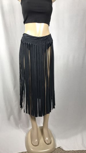 UO bikini style with fringe skirt for Sale in Miramar, FL