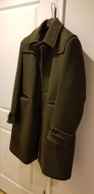 Burberry Prorsum coat for Sale in Leesburg, VA