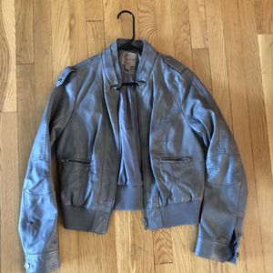 Women's leather jacket from Mine for Sale in McLean, VA