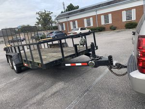 Trailer for Sale in Riverview, FL