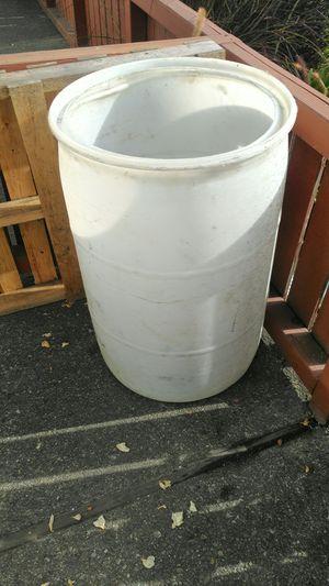 55 Gallon Drum for Sale in San Leandro, CA