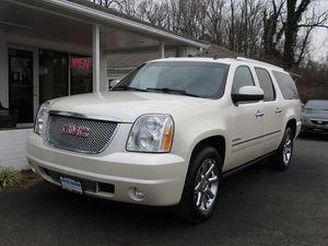 2012 GMC Yukon Denali for Sale in Fairfax, VA
