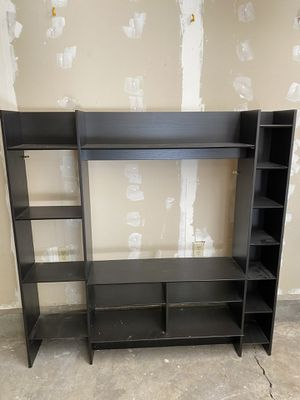 TV stand and bookshelves for Sale in Piedmont, CA