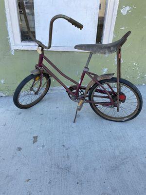 70's AMF Debutante bicycle for Sale in Santa Ana, CA