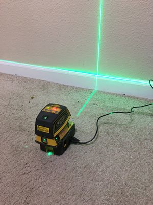 Laser level for Sale in Seattle, WA