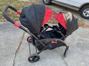 Contours Options Double Stroller for Sale in Virginia Beach, VA