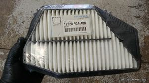 honda air filter for Sale in Addison, IL